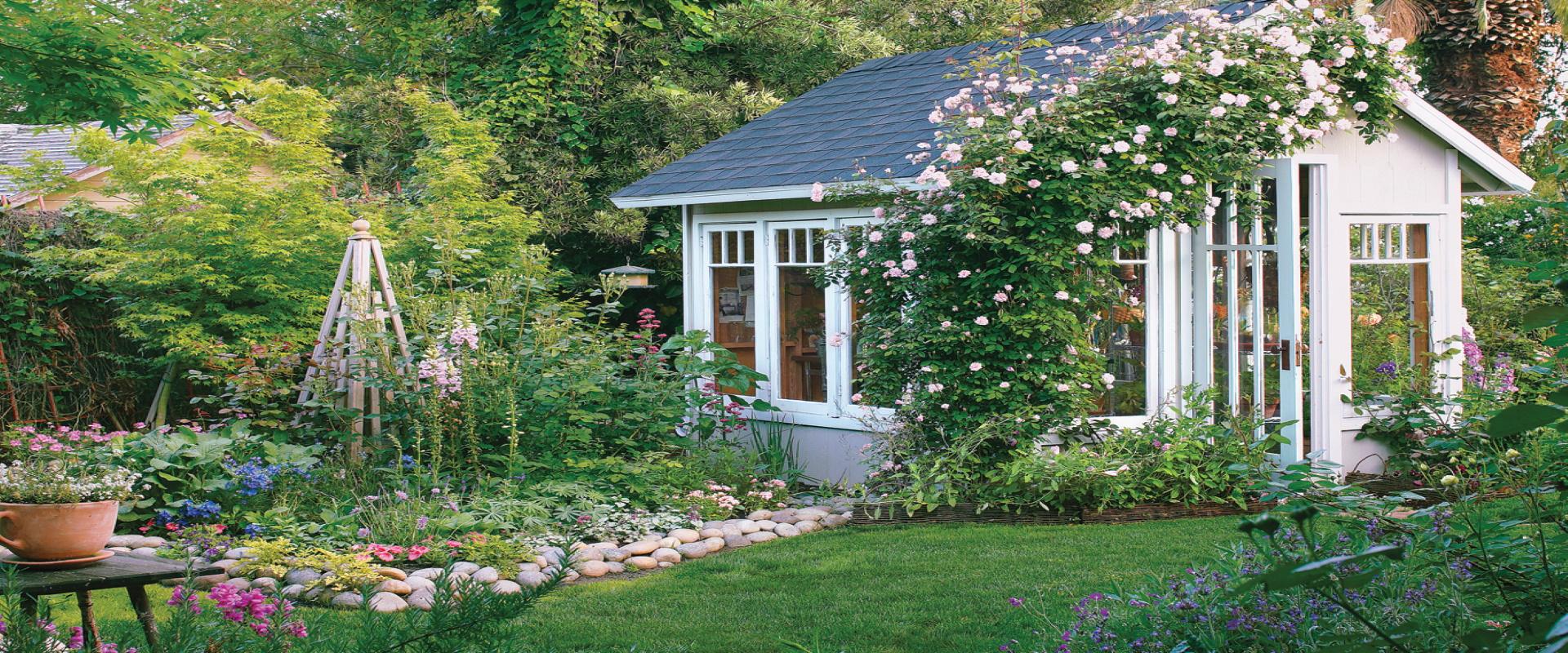 Real Estate - Lawn